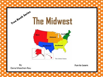 The Midwest - A True Book