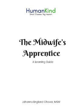 The Midwife's Apprentice - A Medieval History Novel Study