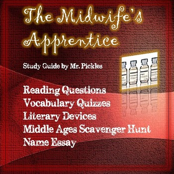The Midwife's Apprentice lesson plans, study guide and reading questions