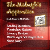 The Midwife's Apprentice lesson plans, study guide and rea