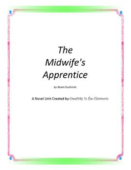 The Midwife's Apprentice Novel Unit Plus Grammar