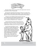 The Mighty Grizzly Bear: U.S. Reading and Comprehension Unit for Grades 4–6
