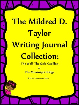 The Mildred D. Taylor Collection Set 1