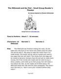 The Milkmaid and Her Pail - Small Group Reader's Theater by Aesop
