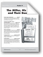 The Miller, the Son, and Their Donkey (Aesop's Fables)