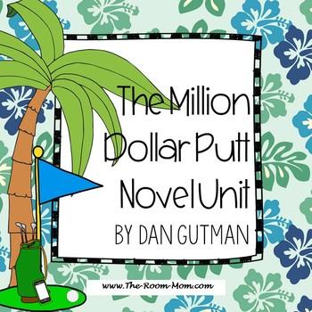 The Million Dollar Putt by Dan Gutman