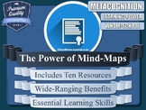 The Mind-Map Pack [Mind-Mapping Skills, Mind-Maps & Metacognition]