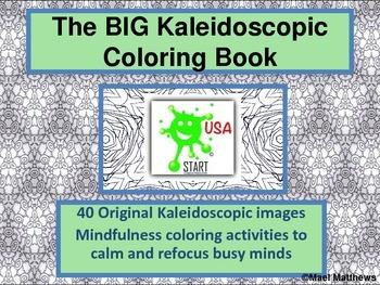 ART. Coloring Book