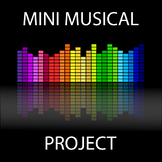 The Mini Musical Project