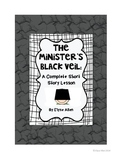 The Minister's Black Veil:  A Complete Short Story Unit