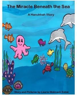 A Hanukkah story: The Miracle Beneath the Sea
