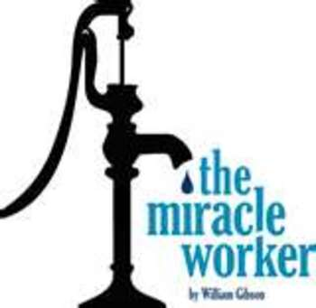 The Miracle Worker Play Whole Unit Bundle