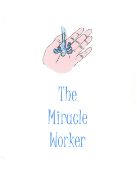 The Miracle Worker opening and closing activities