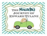 The Miraculous Journey of Edward Tulane - Novel Study