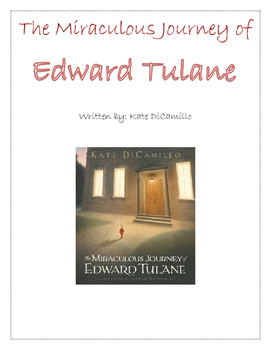 The Miraculous Journey of Edward Tulane Comprehension