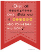 The Miraculous Journey of Edward Tulane - Book Quote Pennant Banners - Decor