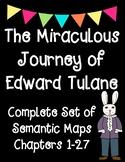 The Miraculous Journey of Edward Tulane Chapters 1-27 Sema