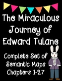 The Miraculous Journey of Edward Tulane Chapters 1-27 Sema