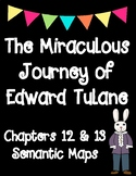 The Miraculous Journey of Edward Tulane Chapters 12 & 13 S