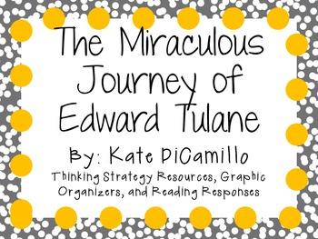 The Miraculous Journey of Edward Tulane: Character, Plot, Setting