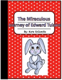 The Miraculous Journey of Edward Tulane- End of Book Project