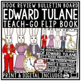 The Miraculous Journey of Edward Tulane by: Kate DiCamillo- Book Review Template