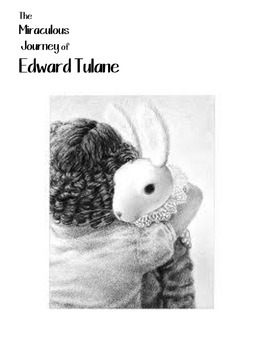 The Miraculous Journey of Edward Tulane Journal