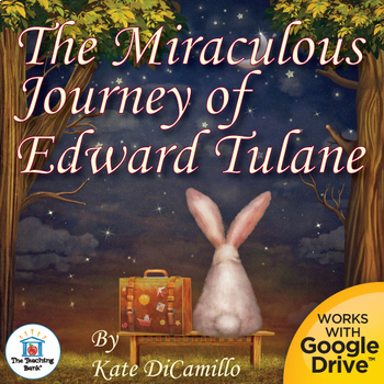 Edward Tulane Book