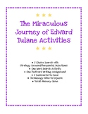 The Miraculous Journey of Edward Tulane Packet