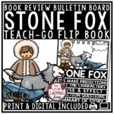 Stone Fox Flip Book