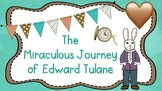 The Miraculous Journey of Edward Tulane Presentation and P