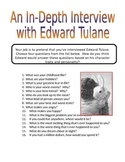 The Miraculous Journey of Edward Tulane Project