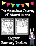 The Miraculous Journey of Edward Tulane Summary Graphic Or