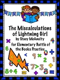 The Miscalculations of Lightning Girl - EBOB