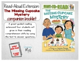 The Missing Cupcake Mystery (Ready to Read)