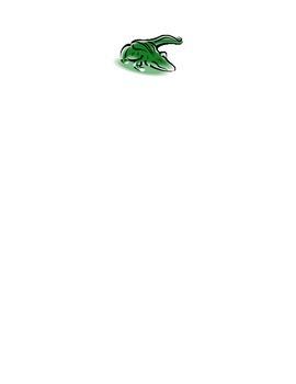 The Missing Gator of Gumbo Limbo Product options menu