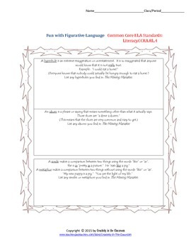 The Missing Manatee Novel Unit Plus Grammar