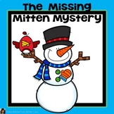 The Missing Mitten Mystery Book Companion