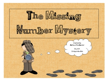 The Missing Number Mystery