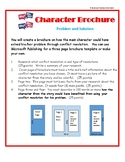 Character Brochure
