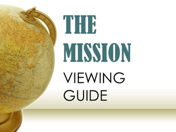 The Mission Viewing Guide