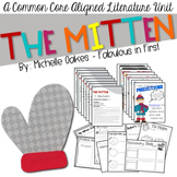 The Mitten: A Literature Unit