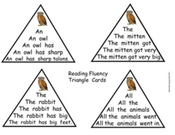 The Mitten-A Winter Story Literacy Centers for Emergent Readers