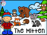 The Mitten- A literacy and Math Unit