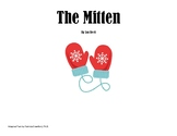 The Mitten Adapted Text