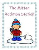 The Mitten Addition Station
