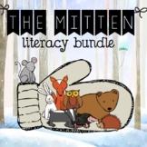 The Mitten BUNDLE Book Companion and Flip Book Set