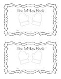 The Mitten Book
