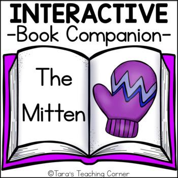 The Mitten (Book Companion)