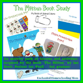 The Mitten Book Study